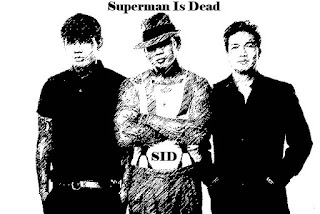 chord gitar lirik lagu superman is dead jadilah legenda
