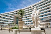 Mundo Imperial Resort Organiza Torneo De