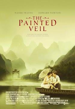 Bức Bình Phong - The Painted Veil (2006) Poster