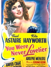 You Were Never Lovelier | Bmovies