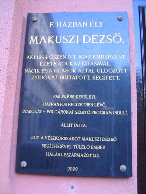 Budapest, VII. kerület, Rottenbiller utca