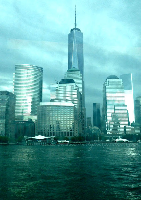 New York City.One.World.Trade.Center.Freedom.Liberty.Tower