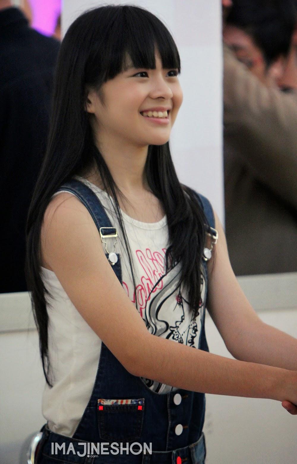Foto JKT48 Handshake Event Terbaru | Foto Personil JKT48