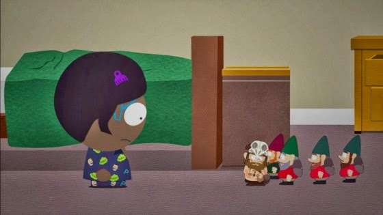 South Park: The Stick of Truth Underpants Gnomes