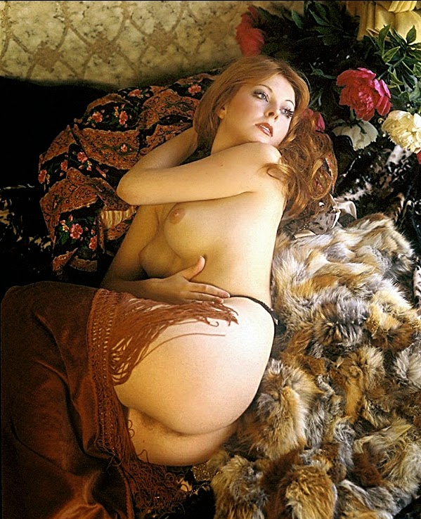 Vintage Hairy Pussy Pictures - Unshaved Cuties - Natural