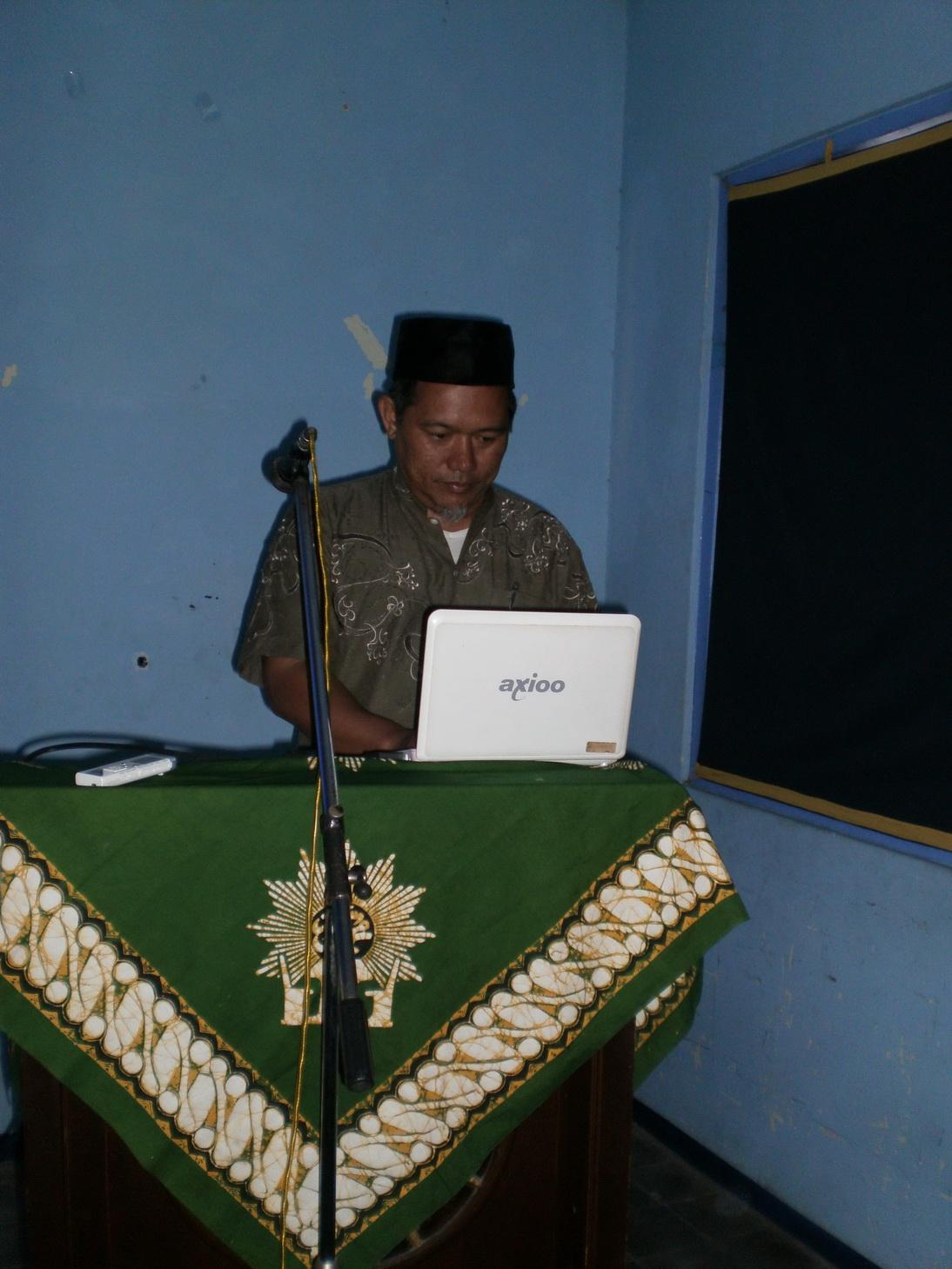Panduan Shalat Jenazah Muhammadiyah