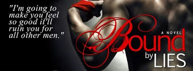 Bound by Lies by Hanna Peach [Book Review]