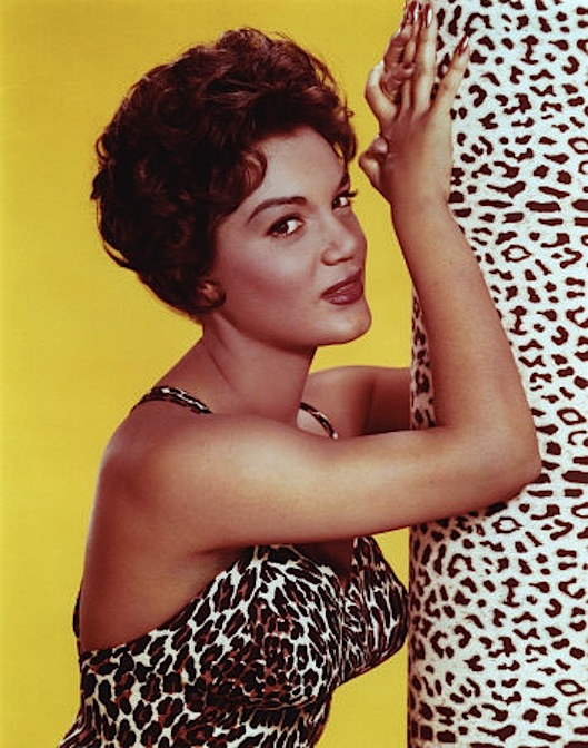 December 12 Happy Birthday Miss Connie Francis