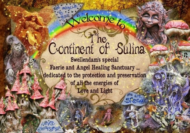 CLICK ON THESE BANNERS TO VISIT THE CONTINENT OF SULINA