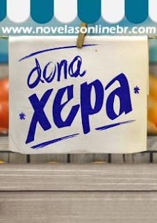 Dona Xepa Capítulo 68 22-08-2013 Online