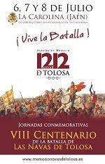 VIII Centenario Navas de Tolosa