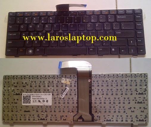Harga Keyboard Laptop DELL Inspiron N4050