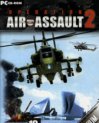 Operation Air Assault 2 PC Game