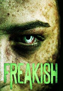 Quái Đản - Freakish Season 1