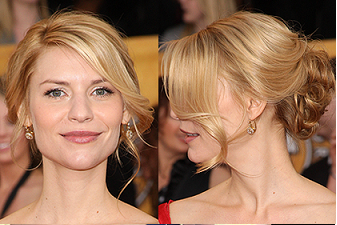 short hair style of 2012 new years eve hairstyles