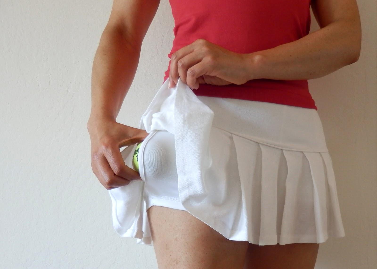 Wonderful Tennis Skorts With Pockets