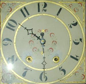 Michigan Clock Repair