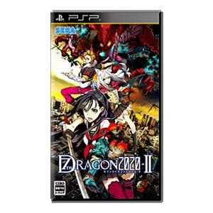 [PSP] 7th Dragon 2020-II [セブンスドラゴン2020-II] ISO (JPN) Download