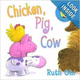 Ruth Ohi