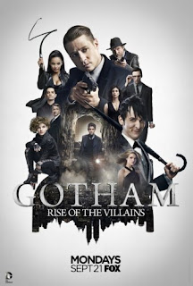 download series Gotham S02E16 Prisoners