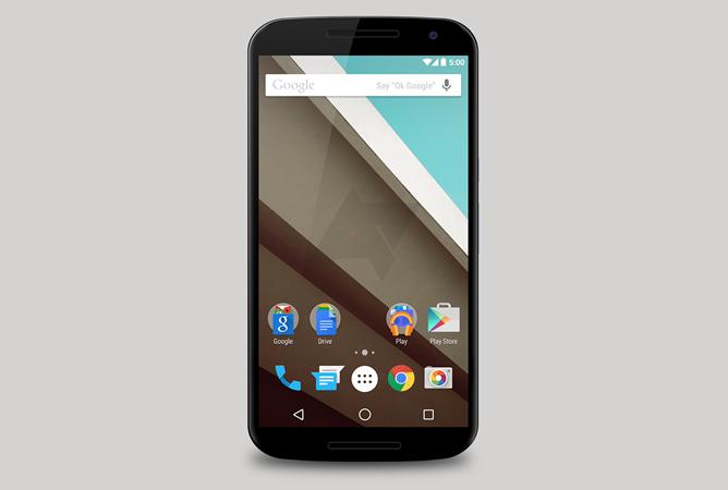 Nexus X Bisa Saingi Galaxy S5 dan HTC One M8