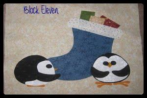 Penguin Cheer