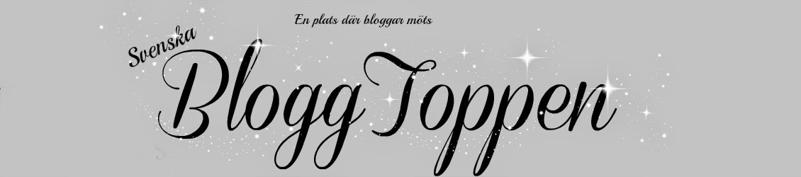 Svenska BloggToppen