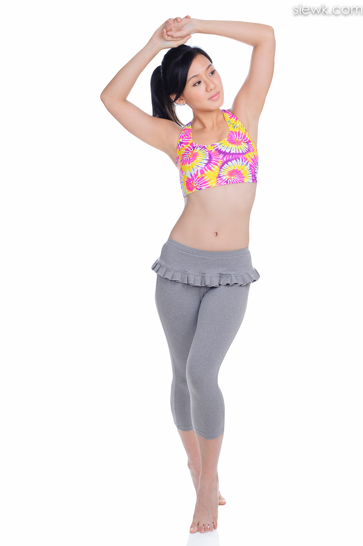 fitness wear clothing photographer studio kl kuala lumpur