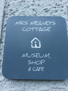 Mrs Meaney's traditional cottage museum, shop, & cafe