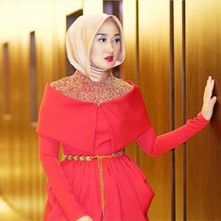 Model Baju Lebaran Dian Pelangi 2015 Trend Model Dan