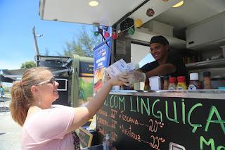 """""""Food Truck Rio+3"""" acontece este fim de semana em Nova Friburgo"""