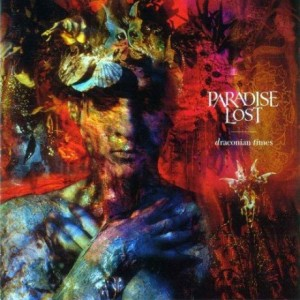 Paradise Lost - Draconian Times (1995) [Reissue 2011]
