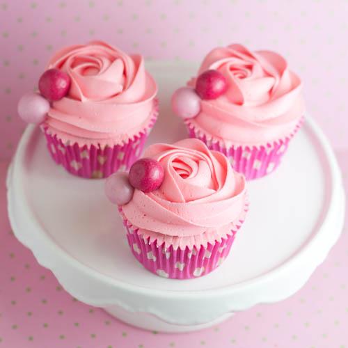 Caroldoey - Blog objetivo cupcake perfecto ...