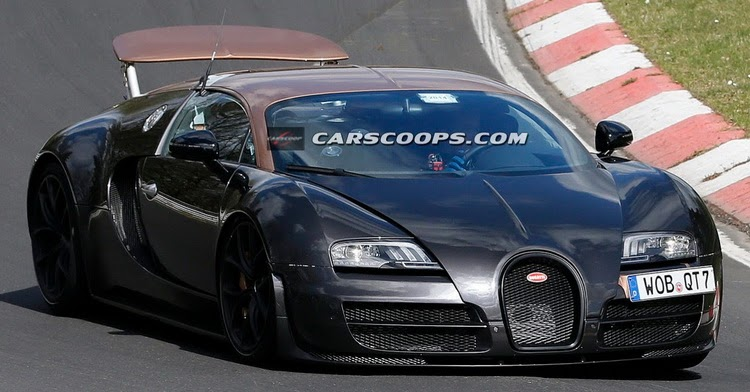 bugatti veyron replacement will reportedly get 1 500hp. Black Bedroom Furniture Sets. Home Design Ideas