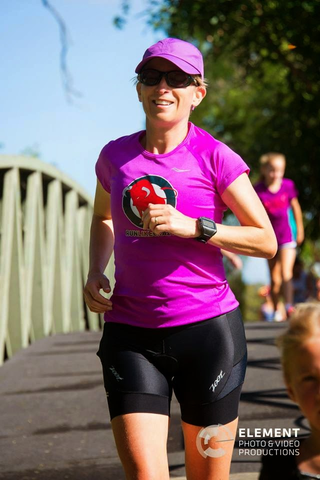 Athletic Powerhouse triathlete chronicles at Minnippi parkrun