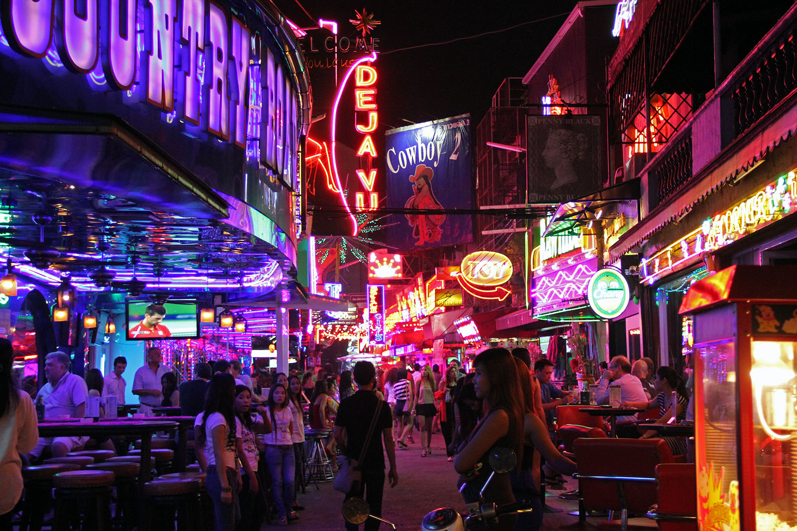 What To See And Do In Bangkok Thailand