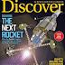 Novo foguete pode levar o homem até Marte em somente 39 dias!