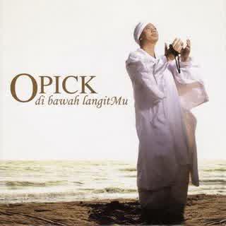 [MP3] Opick - Di bawah LangitMu