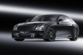 Brabus Rocket Wallpapers