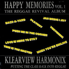 KLEARVIEW HARMONIX LP