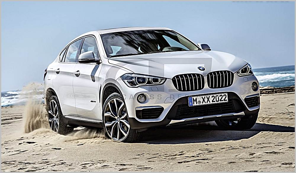 2018 bmw x2 redesign auto bmw review. Black Bedroom Furniture Sets. Home Design Ideas