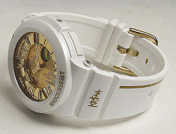 Baby-G BGA160KS-7B Keisha Limited Edition