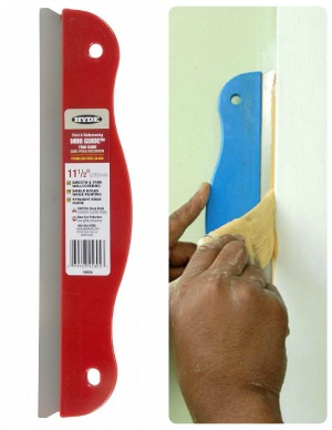 Best Protector For Wall Trim When Painting