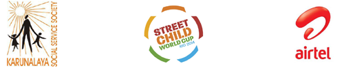 Street Child World Cup 2014