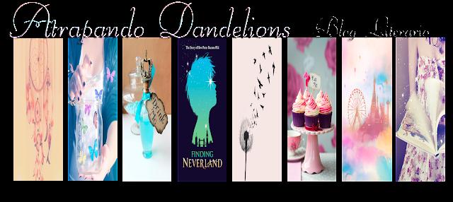 Atrapando Dandelions