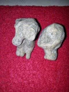 Batu Kaki Bertuah