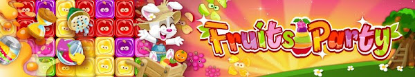Facebook Fruits Party Puan Hilesi