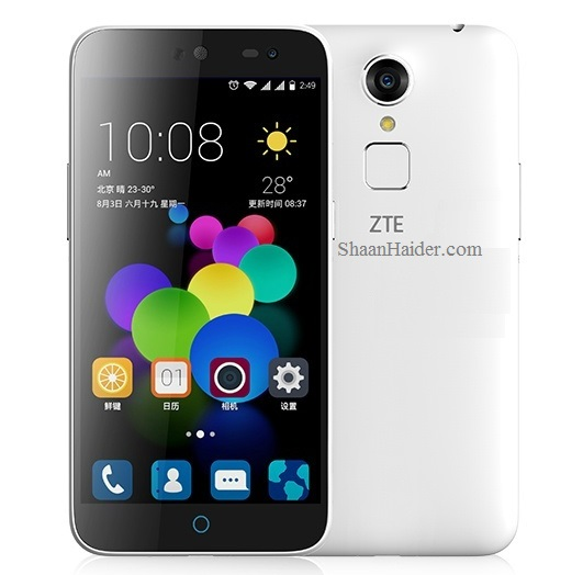 ZTE launches Blade A1: Full Features, Hardware Specs and Price