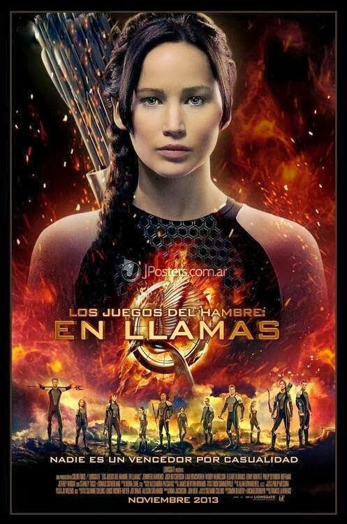 the hunger games catching fire free dvdrip