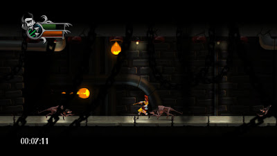 Download BLOOD OF THE WEREWOLF PC Game